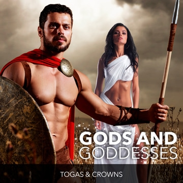 gods-goddesses