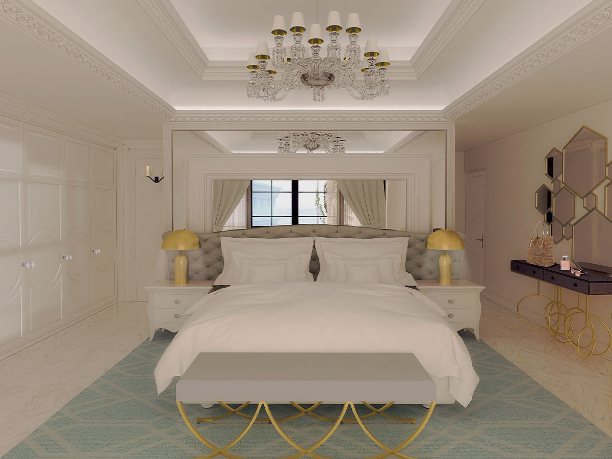 Desire Riviera Maya Pearl Resort | Desire Mansion Suite