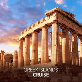 Desire Greek Island Cruise | Desire Experience