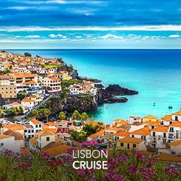 Desire Lisbon Cruise | Desire Experience