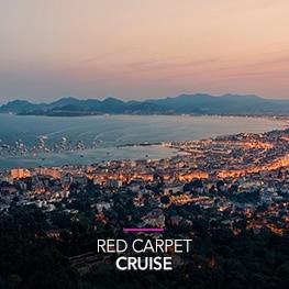 Desire Red Carpet Cruise | Desire Experience