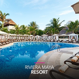 Desire Riviera Maya Resort | Desire Experience