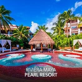 Desire Riviera Maya Pearl Resort | Desire Exerience