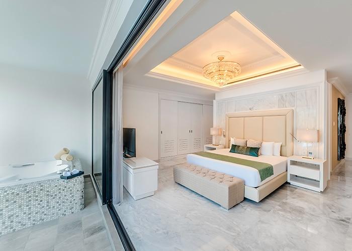 Desire Riviera Maya Pearl Resort   Desire Mansion Suite