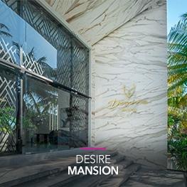 Desire Mansion | Desire Experience
