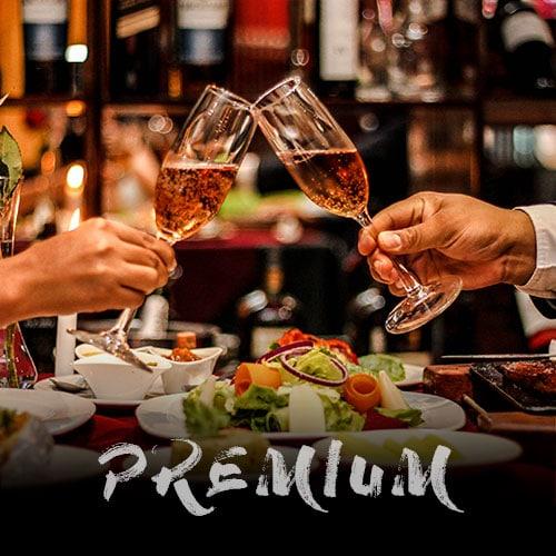 Desire Rio de Janeiro Cruise   Premium