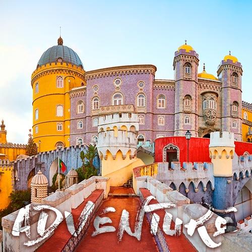 Desire Lisbon-Ibiza Cruise   Adventure
