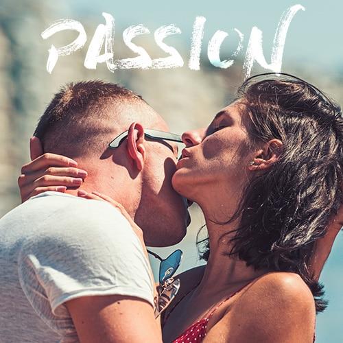 Passion HighLight | Desire Greek Islands Cruise 2022