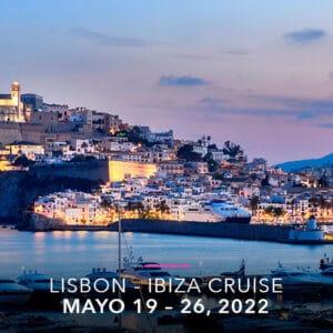 Desifre Experience | Desire Lisbon-Ibiza Cruise, Mayo 2022